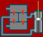 simplex pump image